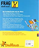 Image de Frag doch mal ... die Maus! - Ritter und Burgen (Die Sachbuchreihe, Band 1)