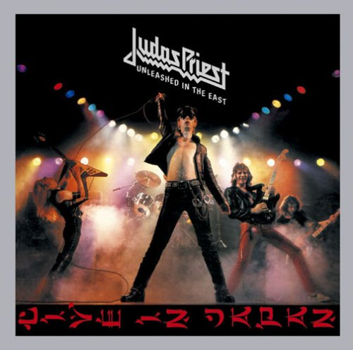 Judas Priest-Unleashed In The East Live In Japan-CD-FLAC-1986-BUDDHA Download