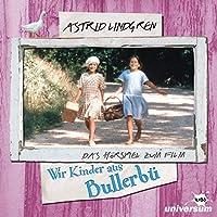 Wir Kinder aus Bullerbü Hörbuch