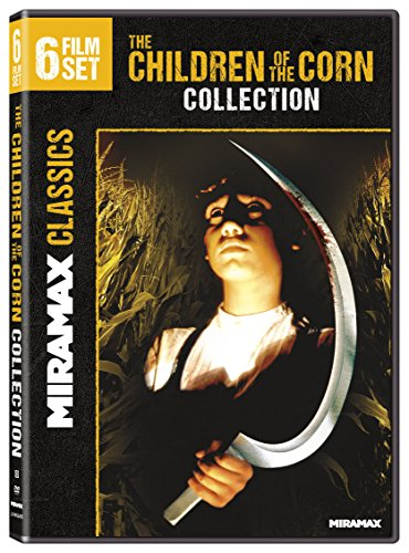 Children of The Corn 6-Film Collection [DVD]