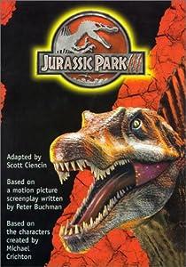 Jurassic Park III by Pan Macmillan