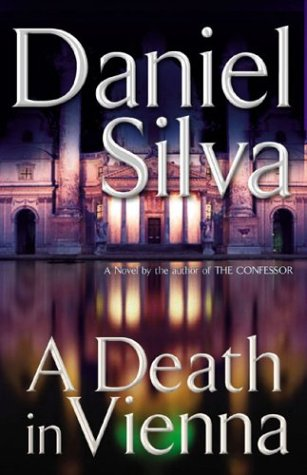 A Death in Vienna, Daniel Silva