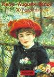 echange, troc  - Pierre-Auguste Renoir. Livrets de 30 cartes postales