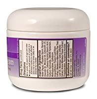 Psoriasis Cream. Psocleer Advanced Formula with 2% Salicylic Acid for Relief of Flaking, Scaling, Itching and Dry Skin 4oz. from PsoCleer