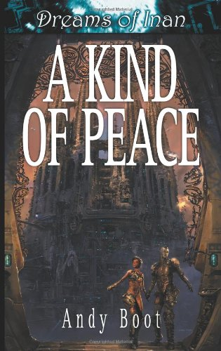 Dreams Of Inan: Kind Of Peace
