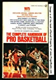img - for The Complete Handbook of Pro Basketball 1975: 1975 Edition book / textbook / text book