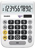 カシオ ユニバーサル電卓 10桁 DU-10A-N