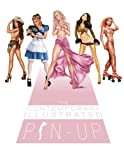 The Contemporary Illustrated Pin-up