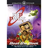Red Dwarf Beat The Geek - Interactive DVD Game [Interactive DVD] [2006]by Chris Barrie