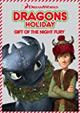 Dragons: Gift of the Night Fury [DVD] [2011] [Region 1] [US Import] [NTSC]