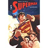Superman : Les originespar Mark Waid