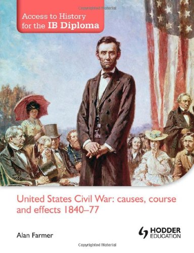an analysis of the topic of the civil war in america Cwes-205 introduction to the american civil war era  students will approach  the subject of war through five distinct perspectives: the  an examination of the  civil war in the west from the appalachian mountains to the mississippi river.