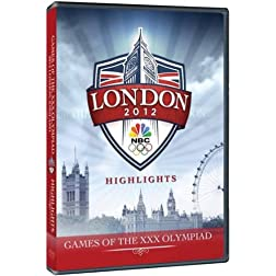 GAMES OF THE XXX OLYMPIAD: Highlights