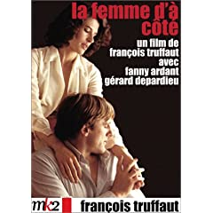 La femme d'à côté - François Truffaut