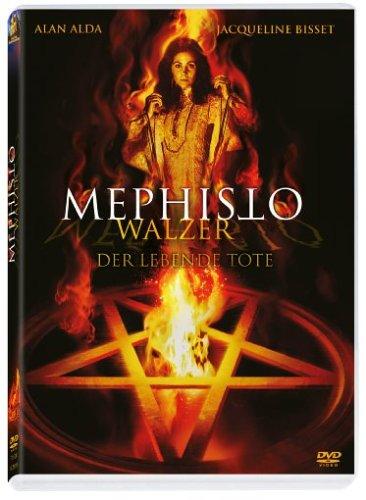 Вальс Мефистофеля / The Mephisto Waltz (Пол Уэндкос / Paul Wendkos) [1971, США, мистика, триллер, DVD5 (Custom)] VO (fiendover) + Original (Eng) + Sub (Eng)