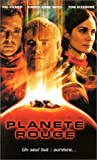 echange, troc Planète rouge [VHS]