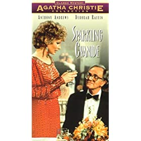 Sparkling Cyanide [VHS]