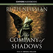 The Company of Shadows | [Ruth Newman]