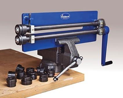 Bead Roller Kit Fabrication Bead Roller