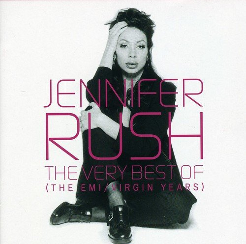 Jennifer Rush - Very Best Of: Her Virgin/emi Years - Zortam Music