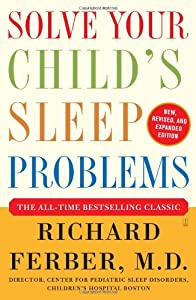 "Cover of ""Solve Your Child's Sleep Proble..."