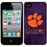 NCAA Clemson Tigers iphone 4/4S Case