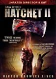 Hatchet II (Unrated Directors Cut)