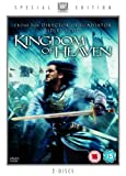 Kingdom Of Heaven (2 Disc Special Edition) [2005] [DVD]