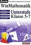 WinMathematik Unterstufe - Klasse 5-7