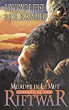 Murder in Lamut (Legends of the Riftwar, Book 2)