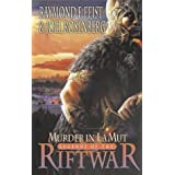 Murder in Lamut (Legends of the Riftwar, Book 2)by Raymond E. Feist