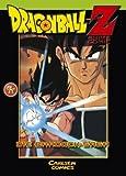 echange, troc Mircea Dragoman - Dragon Ball Z Taschenbuch 11. Die Bardock-Saga.