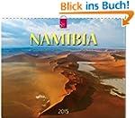 Namibia 2015 - Original St�rtz-Kalend...