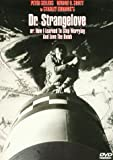 Dr. Strangelove or How I Learned to Stop Worrying and Love the Bomb [DVD] [1964] [Region 1] [US Import] [NTSC]