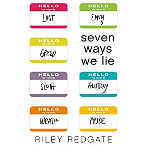 Seven Ways We Lie Audiobook