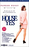 echange, troc The House of Yes [VHS]
