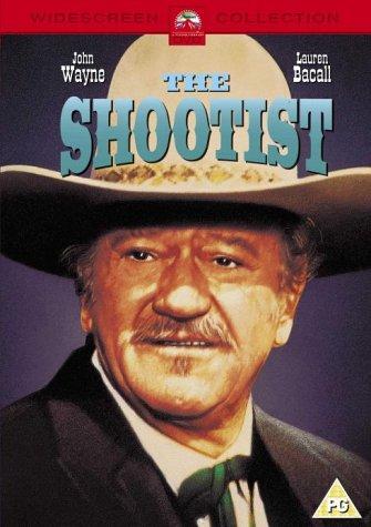 The Shootist [DVD] [1976]