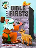img - for Bible Firsts book / textbook / text book
