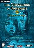 echange, troc Les Chevaliers de Baphomet : Le Manuscrit de Voynich