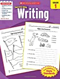 Book - Scholastic Success with Writing, Grade 1