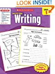 Scholastic Success with Writing: Grade 1