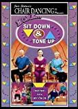 Chair Dancing Sit Down and Tone Up [DVD] [Region 1] [US Import] [NTSC]