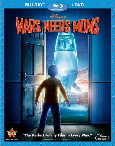 Milo sur Mars FRENCH BRRip [MULTI]