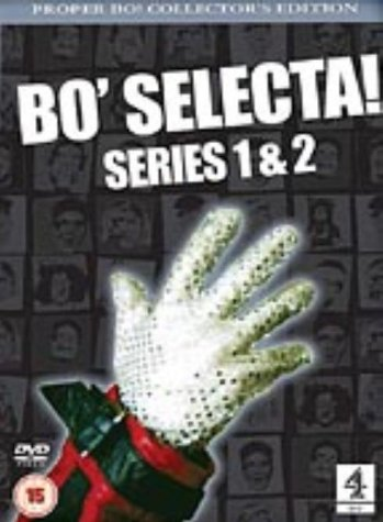 Bo Selecta! - Series 1 and 2 [DVD] [2002]