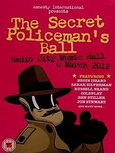 The Secret Policeman's Ball 2012 [DVD] [NTSC]