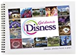 Get Down to Disness® Daily Agenda Book