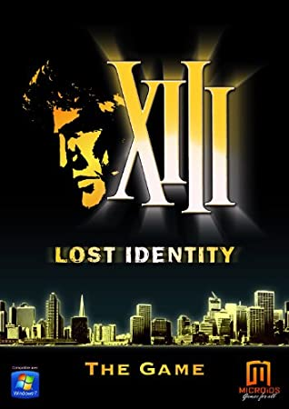 XIII: Lost Identity [Download]