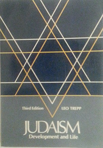 Judaism: Development and Life