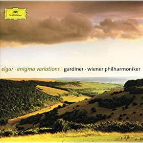 "Elgar: Variations on an Original Theme, Op.36 ""Enigma"" - Theme (Andante)"