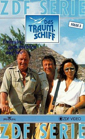 Das Traumschiff 3 [VHS]